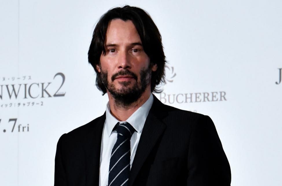 Keanu Reeves Halle Berry join forces in John Wick Chapter 3 trailer