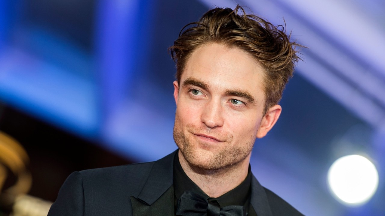 Robert Pattinson The Batman Is A Trilogy And We Can't Wait ...
