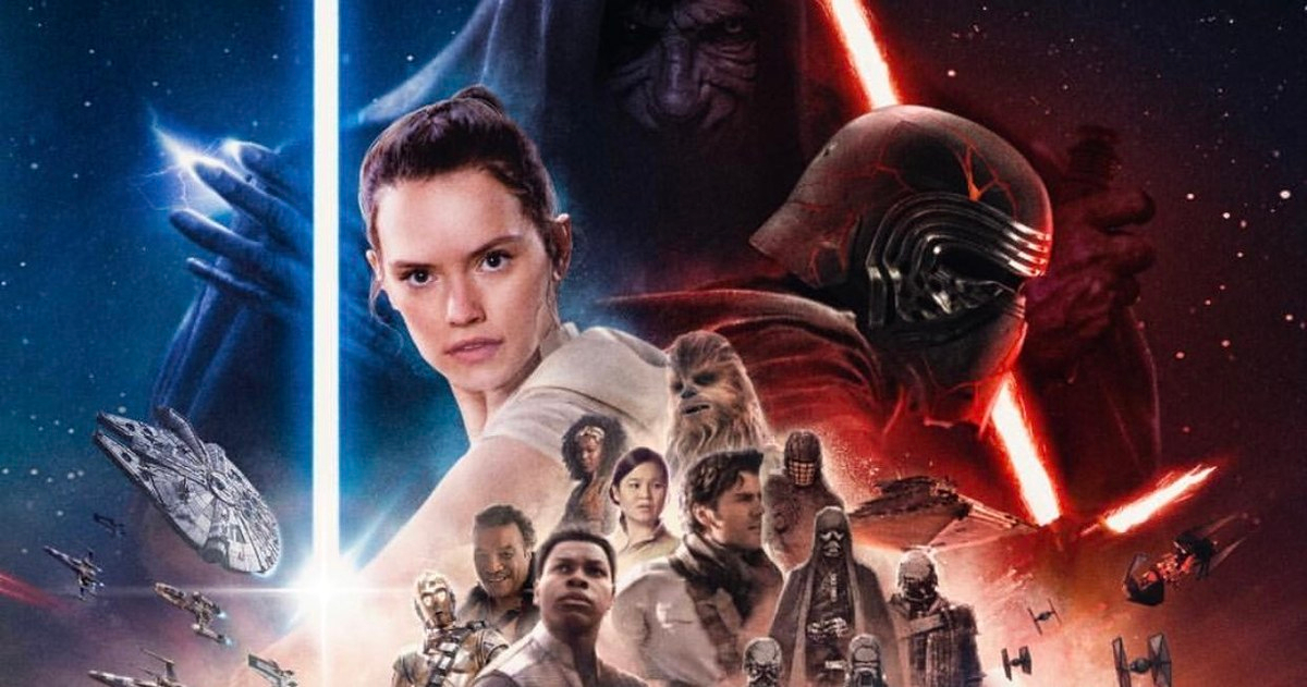 Akankah Karakter The Rise of Skywalker Kembali di Film Star Wars Masa Depan?