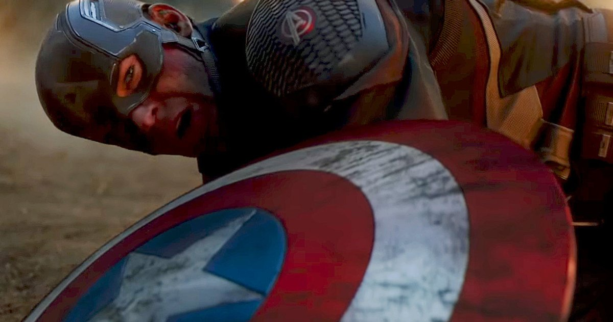 Avengers: Endgame: Breaking Down That Absolutely Insane Ending
