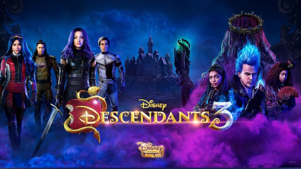 Descendants 3: 3 Things We Desperately Want To See In 'Descendants ...