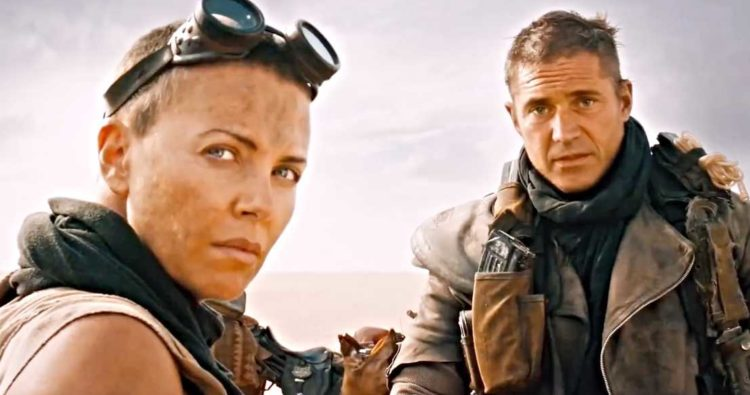 George Miller menggugat Warner Bros atas Mad Max: Fury Road Earnings