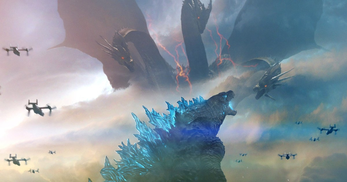 Godzilla: King of the Monsters Early Reactions Mengklaim Ini adalah Karya Monster Musim Panas