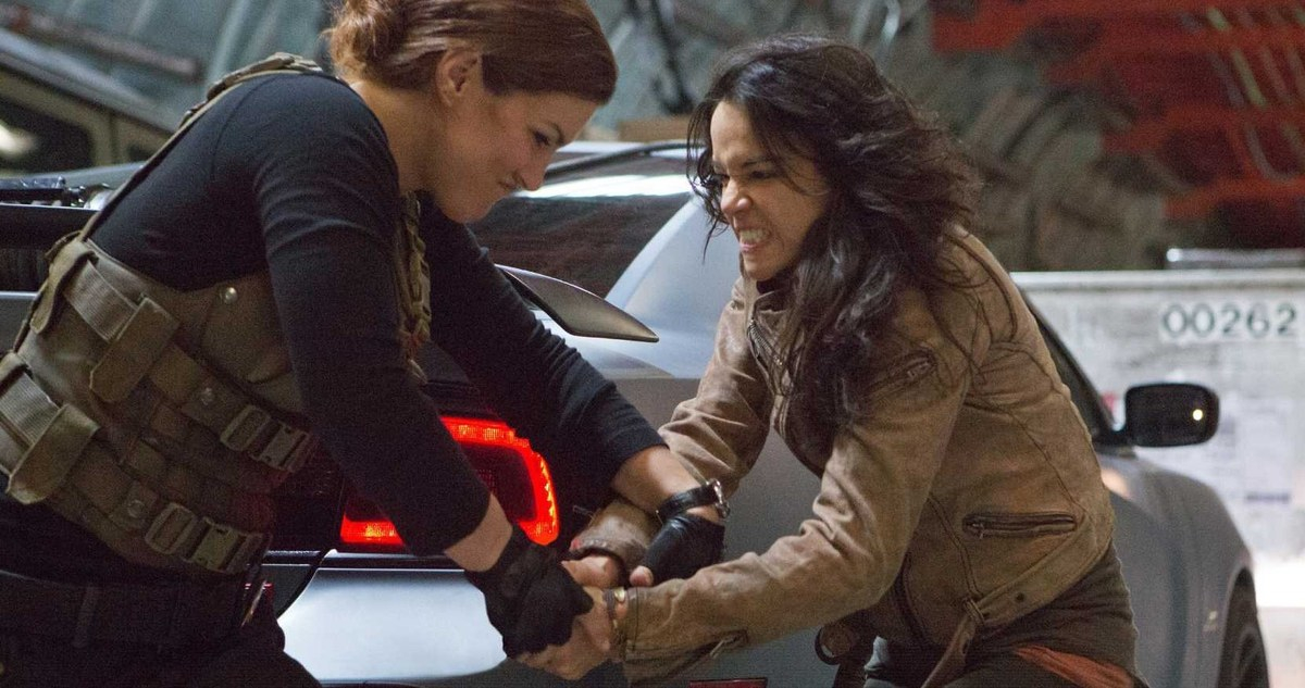 Letty Will Return in Fast and Furious 9 dari Michelle Rodriguez