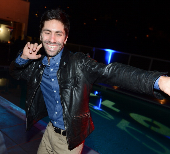NYLON Celebrates December/January Cover Star Lucy Hale Presented By bebe At Andaz West Hollywood