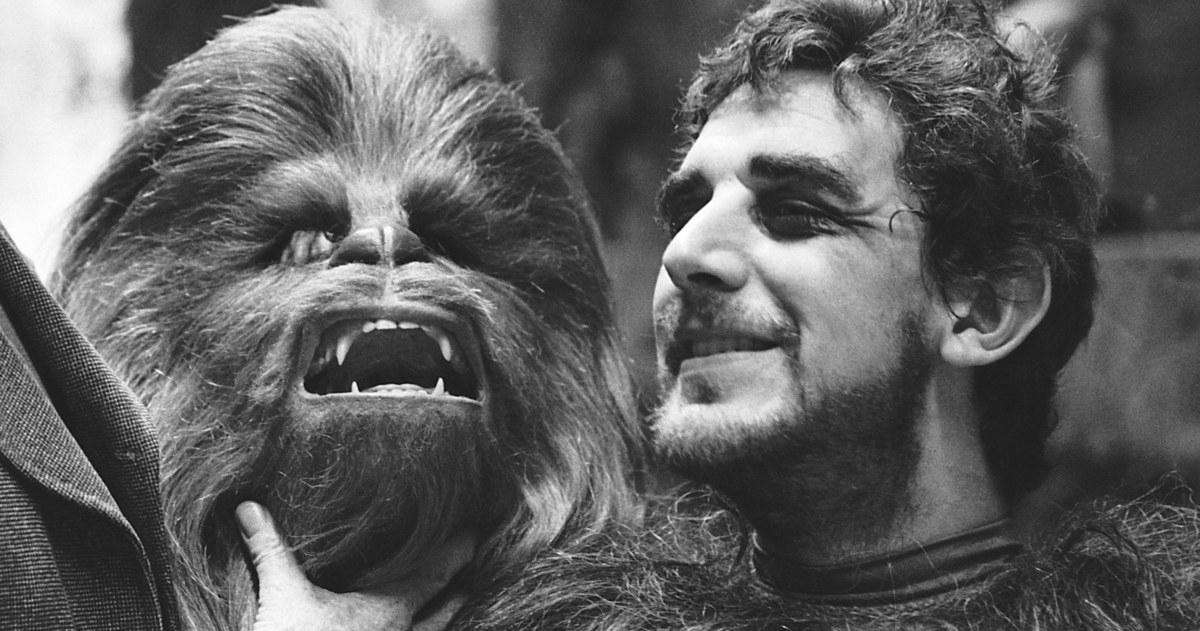 Peter Mayhew, Chewbacca di Star Wars, Meninggal pada usia 74