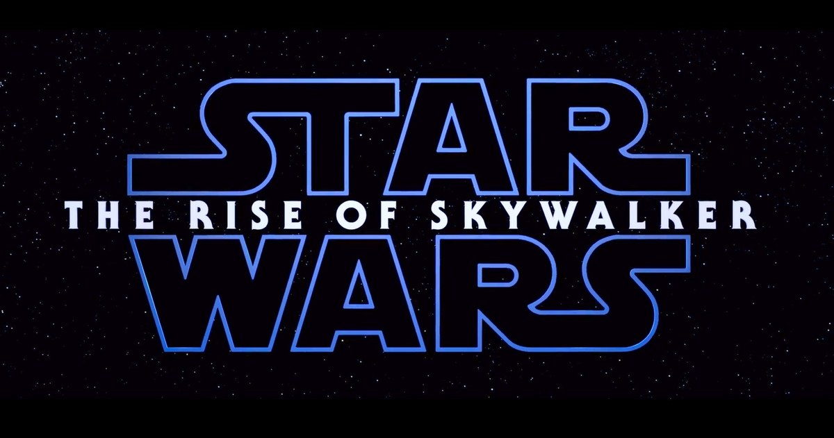 Star Wars 9 Mendapat Judul The Rise of Skywalker