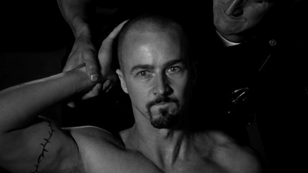 "The Best They Ever Looked: Ed Norton dalam ""American History X"""