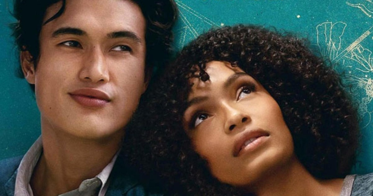 The Sun Juga Bintang Review: Yara Shahidi & Charles Melton Elevate Teen Romance