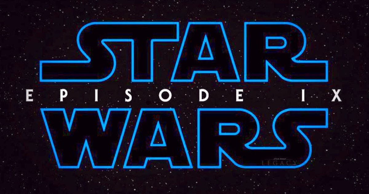 Tonton Star Wars 9 Panel Live dari Star Wars Celebration