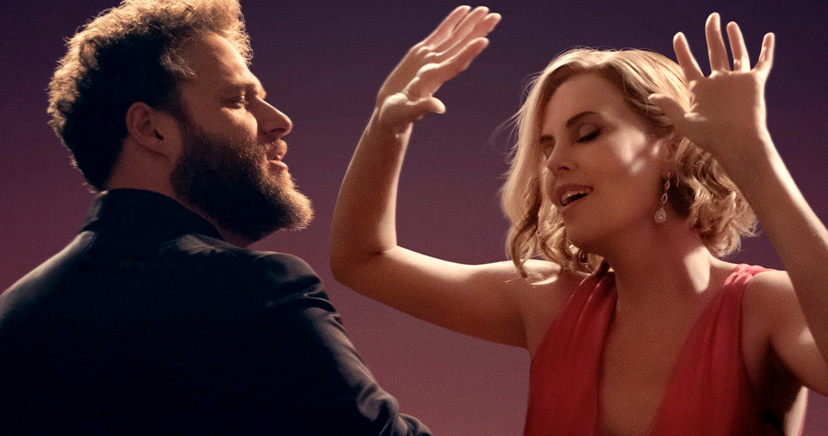 Ulasan Long Shot: Seth Rogen & Charlize Theron Strike Comedic Gold